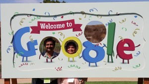 Parents Day At Google